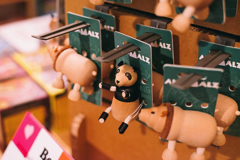 игрушки animalz