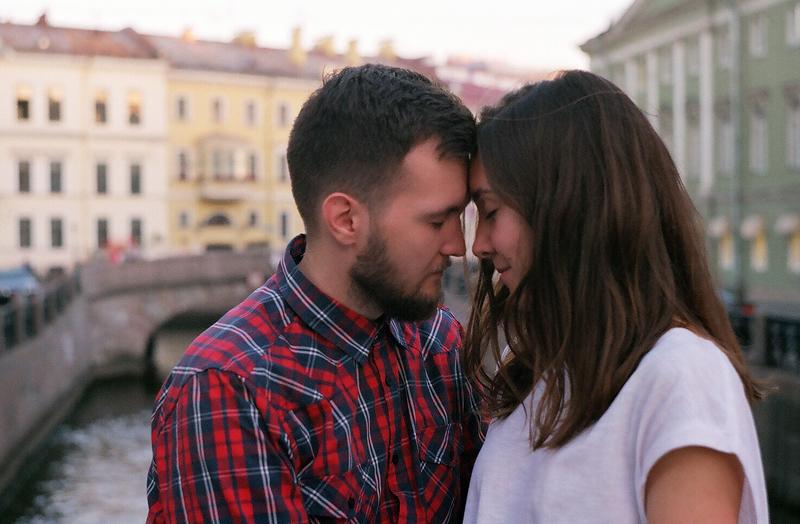 love story в санкт-петербурге