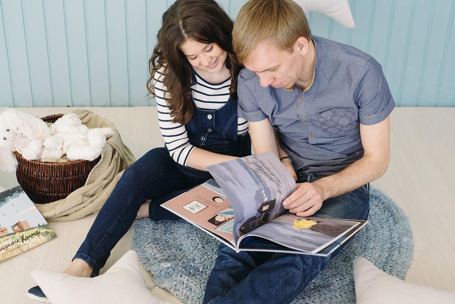 фотосъемка беременных позы