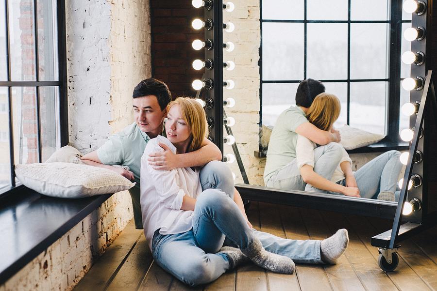 love story пермь