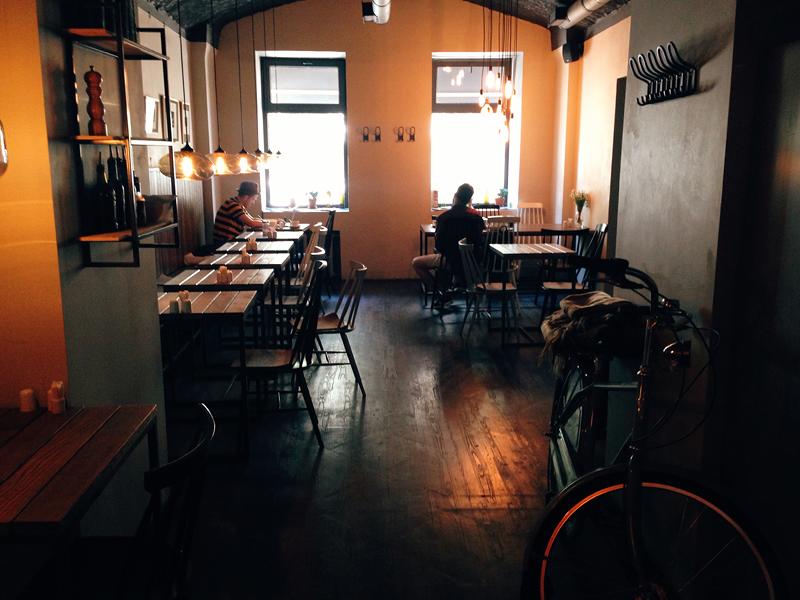 grey's bar