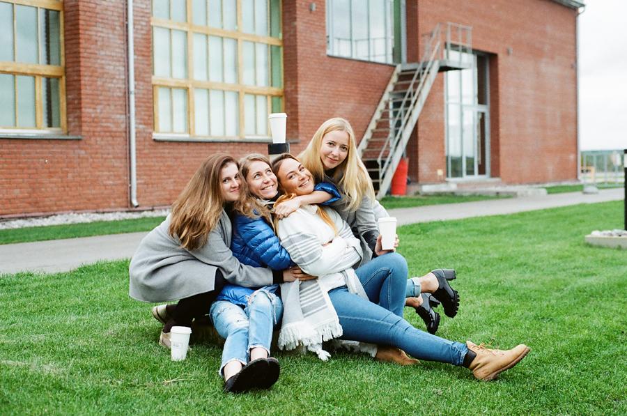 Блоггеры пермь