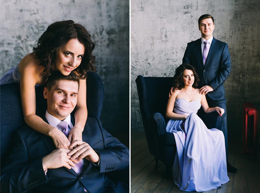 Семейная фотосъемка Пермь