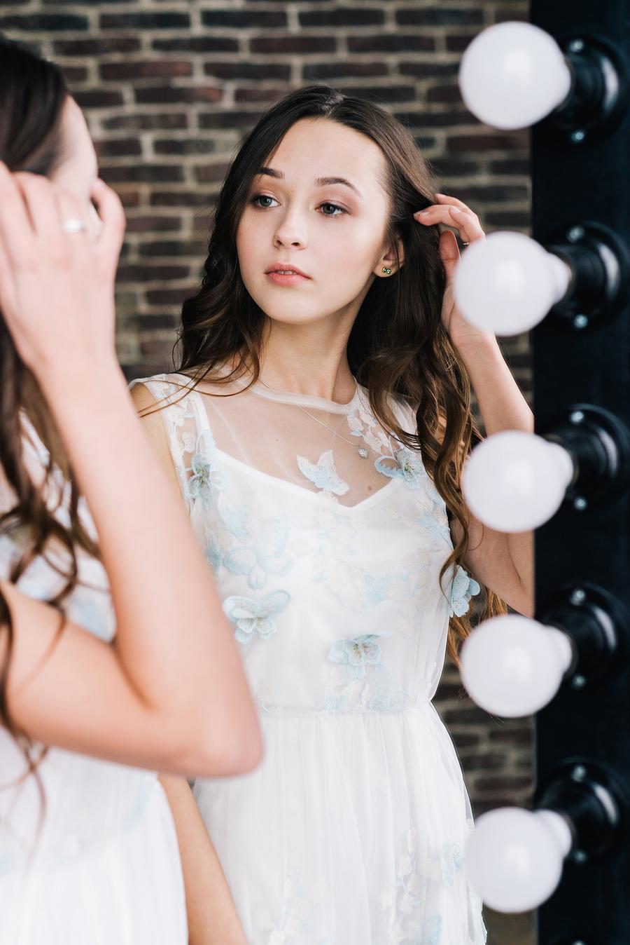 портрет невесты пермь