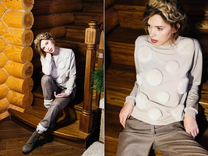 дизайнерская одежда пермь