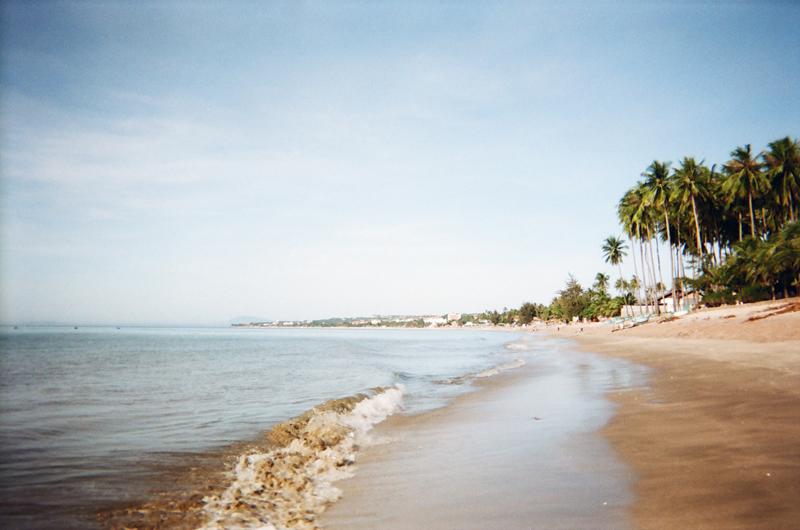 Minh Tam Resort