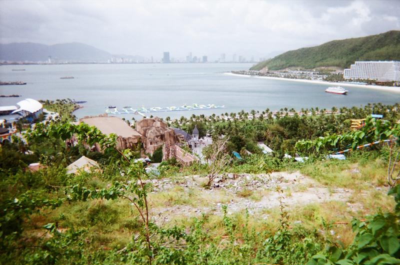 Остров развлечений во Вьетнаме