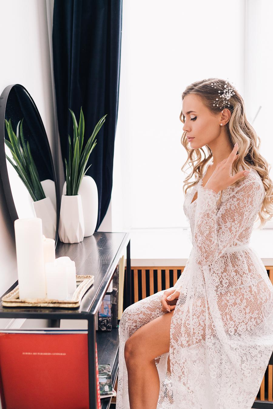 свадьба в фотостудии