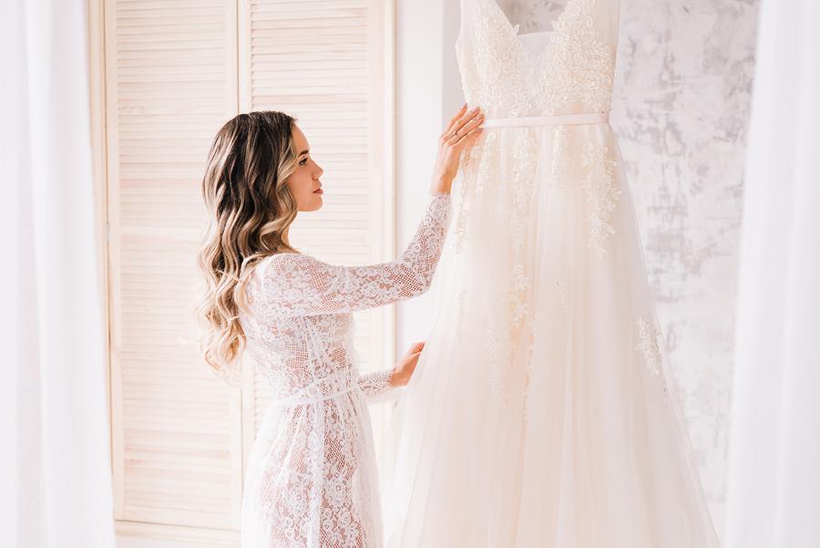 прокат свадебный платьев в перми