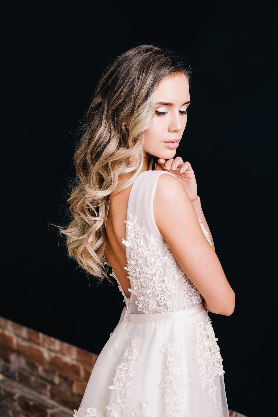 идеи для фотосессии невесты