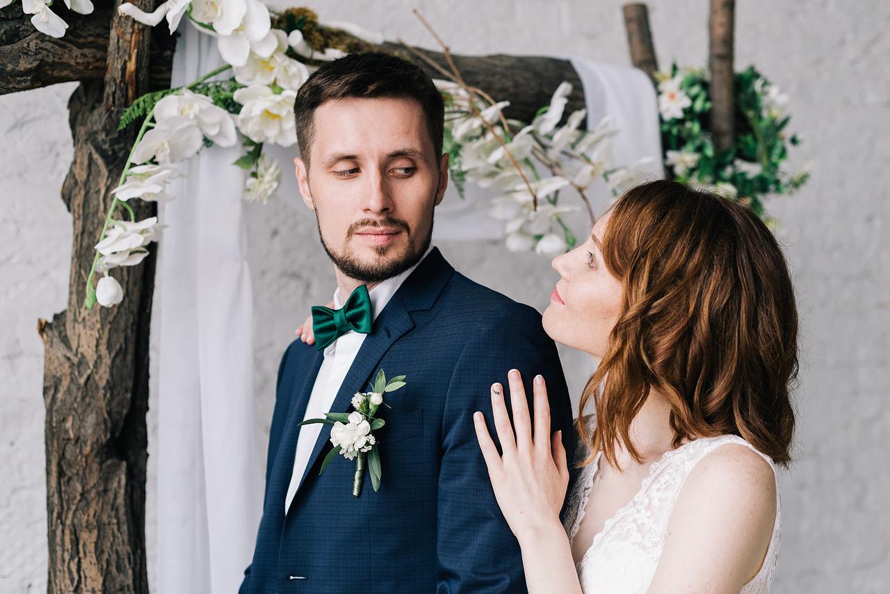 свадебная фотосессия пермь