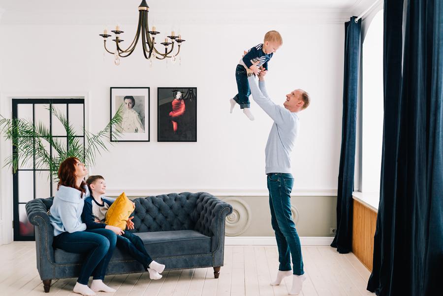 семейный фотограф в перми
