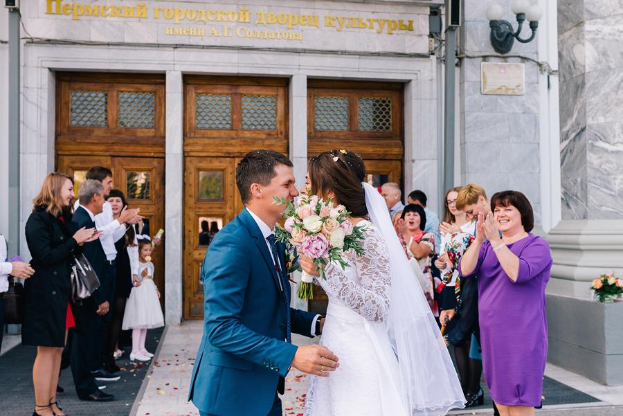 дк солдатова пермь свадьба