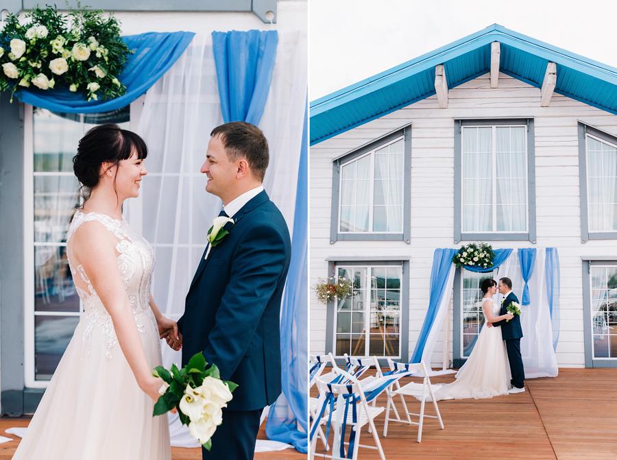 свадьба на выезде пермь