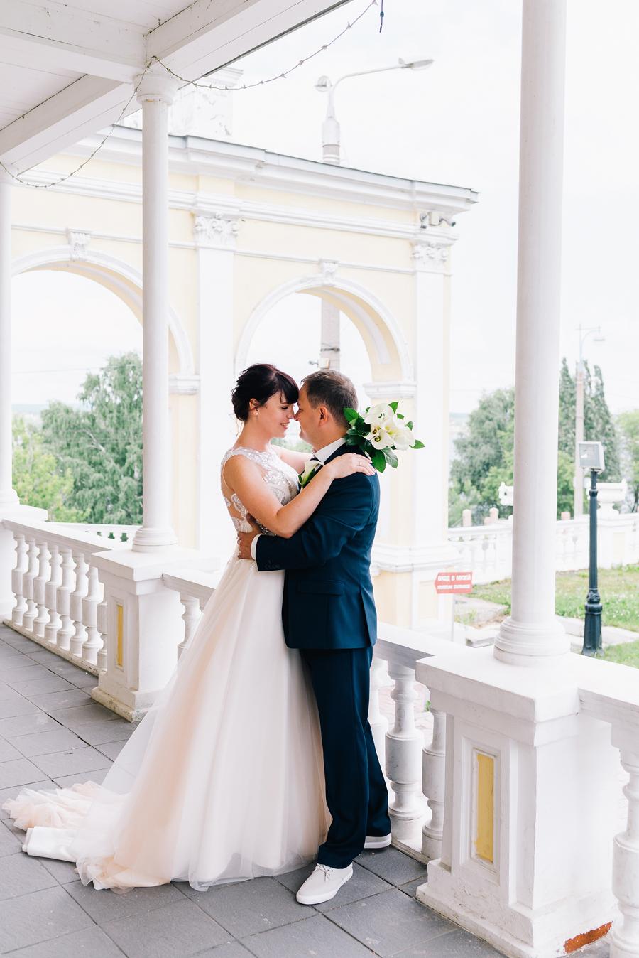свадьба в доме мешкова