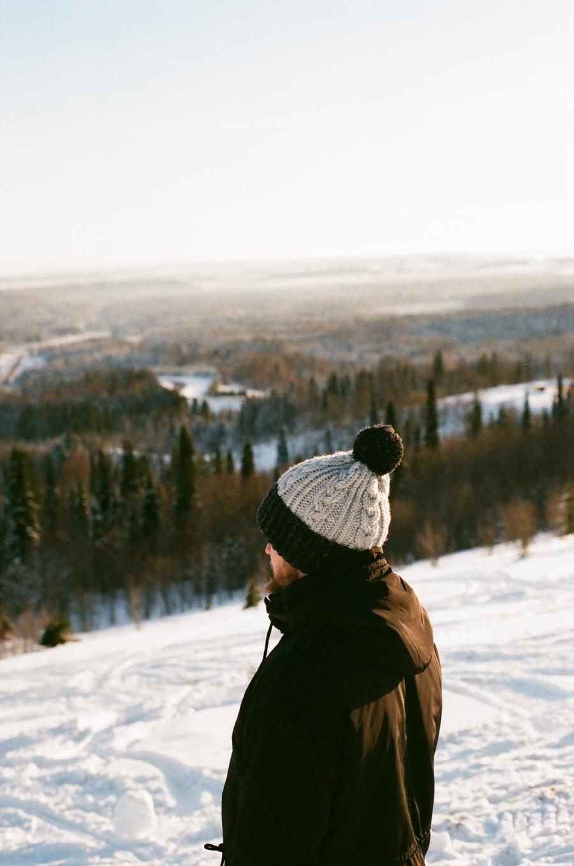 Белая гора Пермь